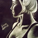 Art: Portraits, drawings, paintings - Black & White drawing