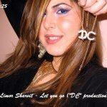 Limor Sharvit - Let you go - Lyrics